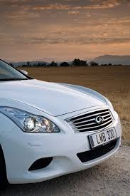 infiniti g37 coupe the sophisticated sports coupe