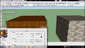 how to import vismat material to v ray sketchup 1 6 youtube