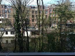 hotel amsterdam dans la chambre vue de la chambre picture of hotel mosaic city centre amsterdam