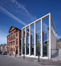 rias reveals u0027scotland u0027s top 100 buildings u0027 news architects