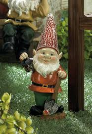 117 best gnomes images on gnome garden garden