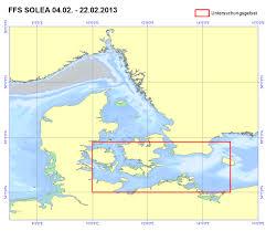 Bsh Baden Und Meer Schiffseinsatzplan 2013