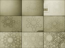 create pattern tile photoshop photoshop shapes of space