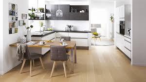 meuble cuisine cuisinella cuisine équipée lenna style design blanc cuisinella cuisine