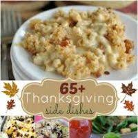 Great Thanksgiving Side Dishes Best Thanksgiving Sides 2013 Divascuisine Com