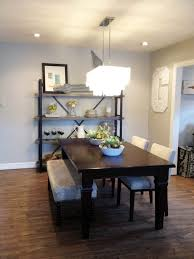 dining tables room with benches kitchen bench photo with