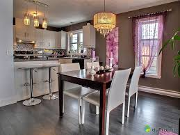 Salle A Manger Kreabel by Table Salle A Manger Marron Dining Room Completely Customise Ideas