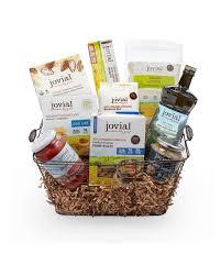 gluten free gifts einkorn gift basket jovial foods