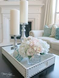 home image of coffee table decorations arrangements home