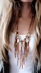 charm leather necklace images 267 best leather jewelry images pearls bead and beads jpg