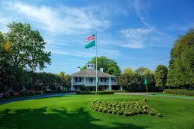 7 signs you live in augusta and it u0027s masters season