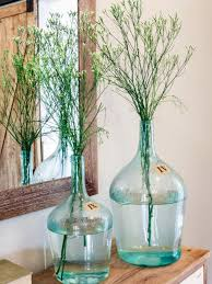 welcome spring weekend inspiration u0026 ideas large glass vase