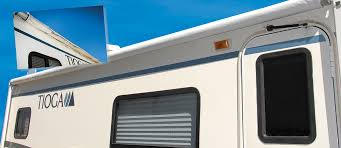 Rv Awning Replacement Cost Keep Your Cool Rv Awning Repair Www Trailerlife Com