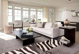 zebra print for sophisticated residence decor 25 incredible