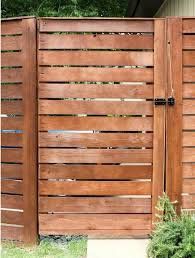 Best  Gate Ideas Ideas On Pinterest Diy Safety Gates Safety - Backyard gate designs