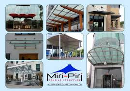 Metal Canopies And Awnings Mp Glass Awnings Delhi Glass Awnings Manufacturers