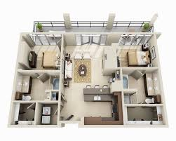 Denver Convention Center Floor Plan by Luxury 2 Bedroom Penthouse In Downtown Denver Majestic