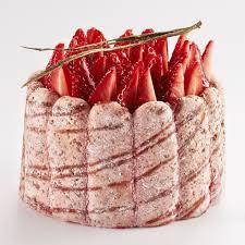cours de cuisine le notre cours de pâtisserie la aux fraises