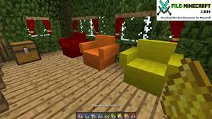 Minecraft Blinds Mrcrayfish U0027s Furniture Mod 1 12 1 1 11 2 1 10 2 File Minecraft Com