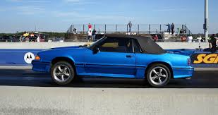 1988 mustang 5 0 horsepower 1988 ford mustang gt convertible vortech supercharger 1 4 mile