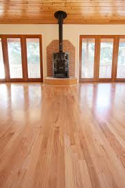 what are different types of polyurethane finishes the flooring