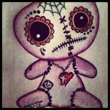 voodoo doll drawing jayd111 2017 nov 1 2012