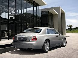 rick ross bentley wraith rolls royce ghost extended wheelbase 2012 pictures