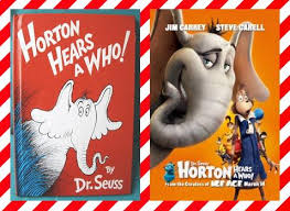 horton hears