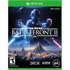 karaoke xbox one wars battlefront 2 electronic arts xbox one 014633735321