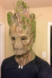 groot costume mashable on cosplayer s groot costume is amazingly