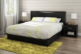 Full Platform Bed With Headboard South Shore Soho King Headboard 78 U0027 U0027 Multiple Finishes Walmart Com