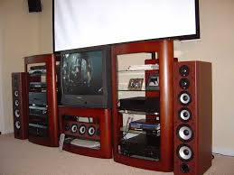 home theater furniture bdi axis home theater furniture review audioholics