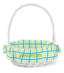 personalized wicker easter baskets 16 best baskets for gifts images on baskets