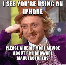 Iphone User Meme - mrw meme on imgur