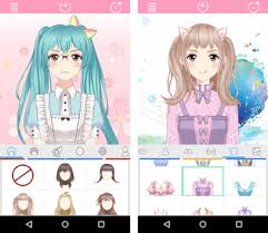 anime maker apk avatar factory 2 anime avatar maker apk version