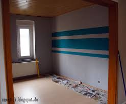 wandgestaltung streifen richtig abkleben beim wnde streichen so wirds gemacht inside wände