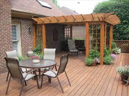 backyard deck design design ideas decking outdoor decor best of