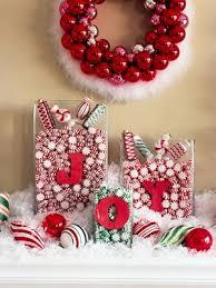 Christmas Decoration Theme - christmas decoration candy cane theme decoration design