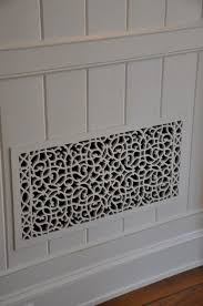 1000 Ideas About Return Air Vent Pinterest