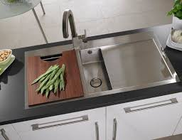 stainless sink with drainboard double kitchen sink stainless steel with drainboard vantage