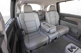luxury minivan interior 2017 honda odyssey vs 2018 honda odyssey buy now or wait for the