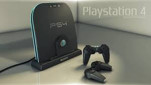 playstation 4 design sony playstation 4 five of the best concept designs