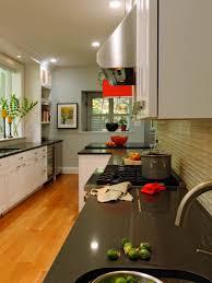 Black Glass Backsplash by Countertops Kitchen Glass Backsplash White Marble Countertop