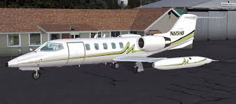 flysimware u0027s learjet 35a for fsx u0026 p3d updated to v2 8