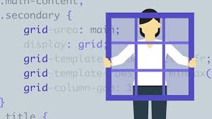 css advanced layouts with grid