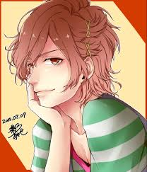 hikaru brothers conflict cute futa cute boy pinterest brothers conflict