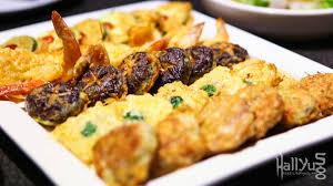 k food review celebrate chuseok at hansang korean restaurant