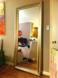 wall mirrors floor to ceiling mirrors in bathroom large floor to