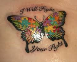 368 best tattoos autism related images on autism tattoos
