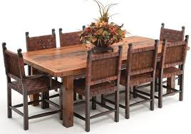 Farmhouse Dining Room Sets Farm Dining Room Tables